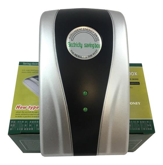 Ahorrador De Electricidad Luz Energía Electrica Energy Saving 30000w *