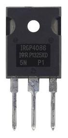 Irgp4086 - Irgp 40 86 - Transistor Original