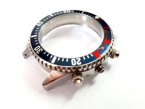 Caixa Relógio Orient Mbssc083 - Original!