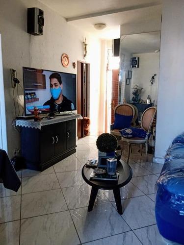 Apartamento Em Campos Elíseos, São Paulo/sp De 61m² 2 Quartos À Venda Por R$ 265.000,00 - Ap618515