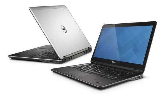 Notebook Dell E7240 I5 8gb Ssd 128gb Win10 Pro Hdmi Garantia