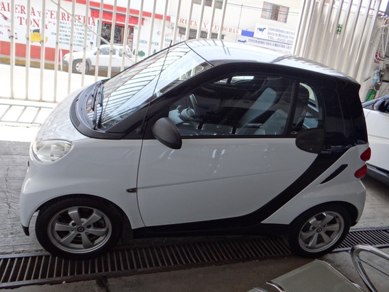 Smart Fortwo Black & White 2012! No Pierdas La Oportunidad!