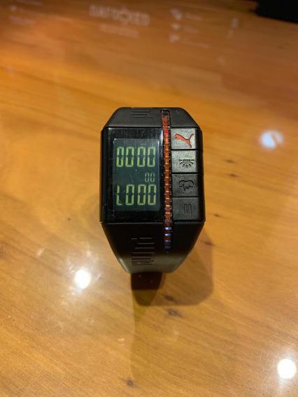 Relógio Esportivo Puma