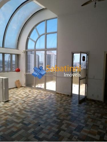 Apartamento A Venda Em Sp Barra Funda - Ap03626 - 68924372