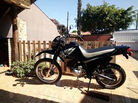 Yamaha Xt 600 E Big T