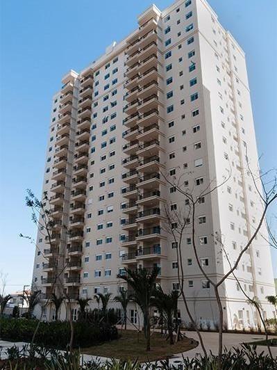 Apartamento Wi - 96m - Vila Augusta / Guarulhos