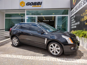 Cadillac Srx 3.6 Premium Collection Awd V6 Flex 4p