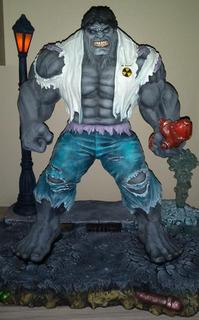 Hulk Ñ Bowen Kotobukiya Sideshow Iron Studios