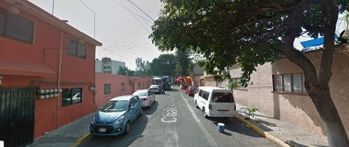 Remate De Casa En Tlalnemex Tlalnepantla