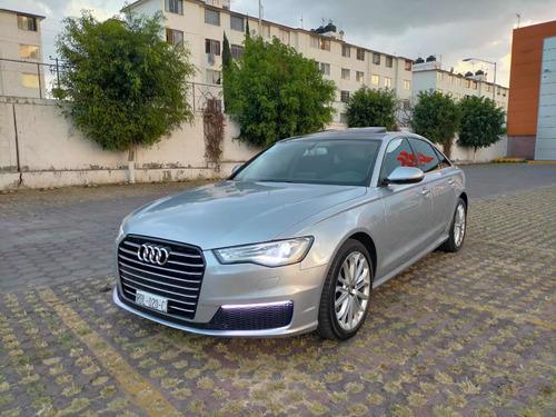 Audi A6 2016 2.0 Tfsi Elite Quattro 252hp At