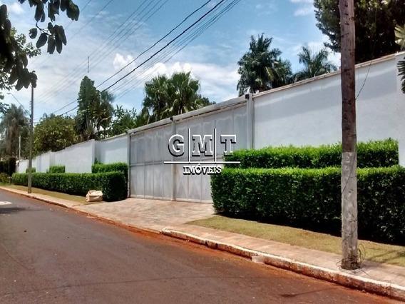 Chácara, Condomínio Quinta Da Alvorada, Ribeirão Preto - Ch0008