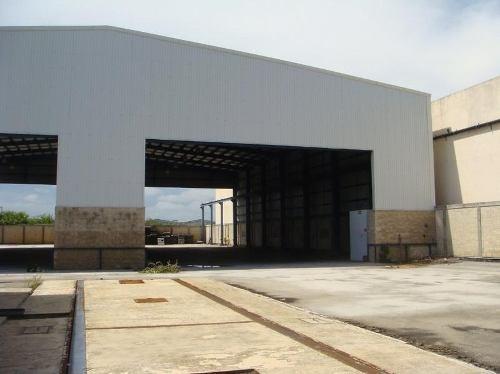 Bodega Nave Industrial