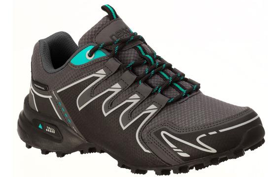 Zapatillas Trail Mujer Running Nexxt Trail Pro