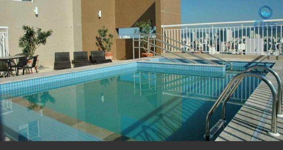 Apartamento Com 2 Dorms, Estuário, Santos - R$ 410 Mil, Cod: 4942 - A4942