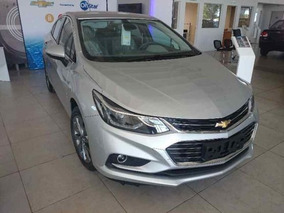 Chevrolet Cruze Ii 1.4 Ltz At 153
