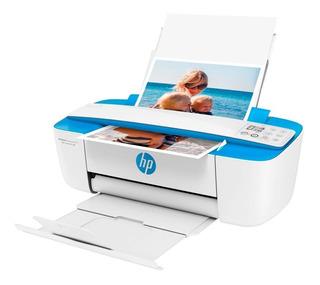 Impresora Multifunción Hp Deskjet Ia 3775