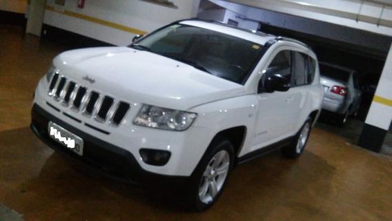 2.0 Sport 4x2 16v Gasolina 4p Automático 2013