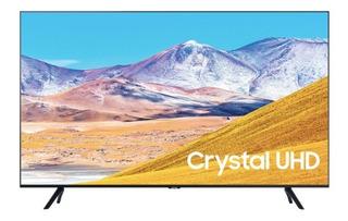 Televisor Hd Samsung 50 Pulgadas Crystal 4k Tu8000 2020
