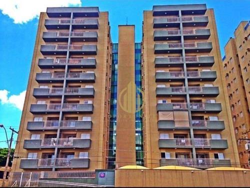 Imagem 1 de 20 de Apartamento Paulista Tower - Ap1441