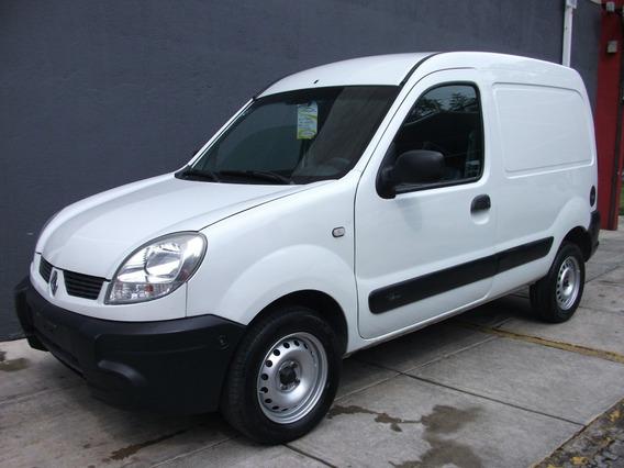 Renault Kangoo Express 2014 1.6l