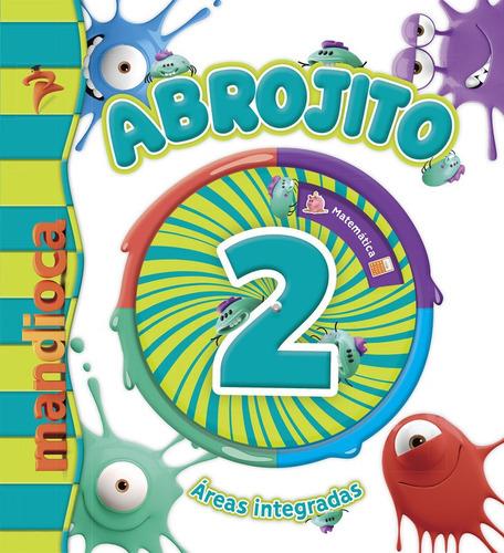 Abrojito 2 - Editorial Mandioca