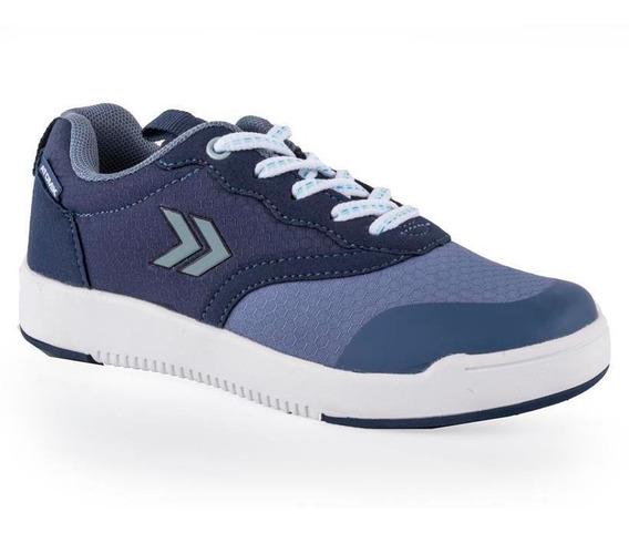 Zapatilla Atomik Footwear Casual Skater Verm 505c9