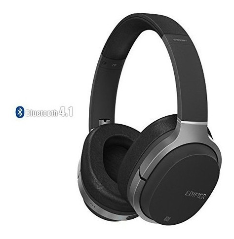 Headphone Headset Edifier Bluetooth Nfc W830bt Dobrável