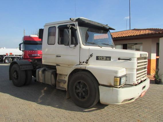 Scania T113 4x2