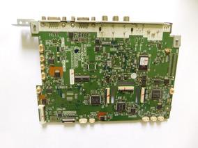 Placa Principal P/ Projetor Epson Powerlite S5+ H252ma_r1