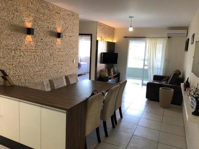 Apartamento Com 2 Dormitórios À Venda, 68 M² Por R$ 190.000 - Badenfurt - Blumenau/sc - Ap2560