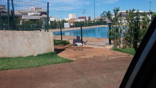 Imagem 1 de 12 de Terreno À Venda No Bairro Condominio Residencial Alta Vista - São José Do Rio Preto/sp - 2021563