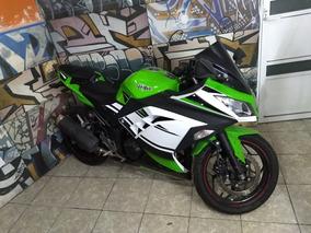 Kawasaki Kawasaki Ninja 300