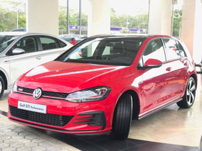 Volkswagen Golf Gti 2.0tsi 2019