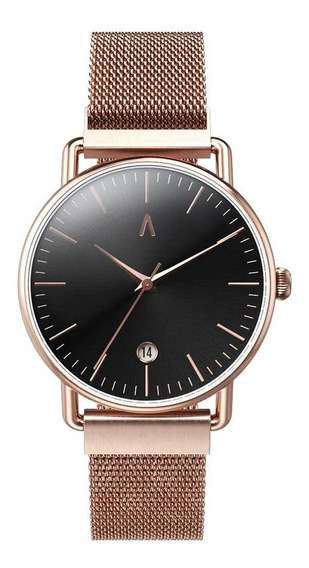 Reloj Juana Mesh - Ábaco