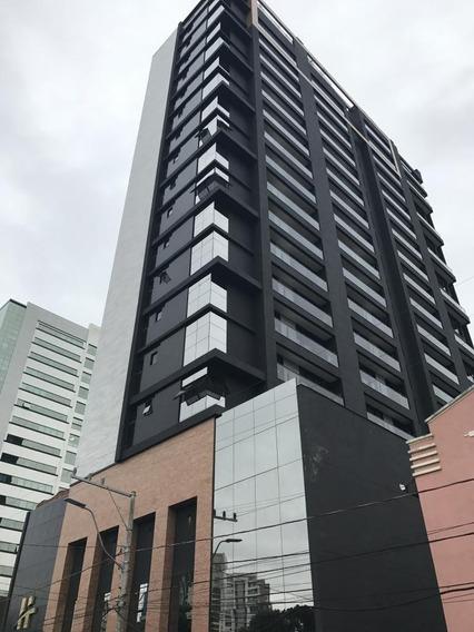 Apartamento No Centro Com 2 Quartos Para Venda, 59 M² - Lg7711