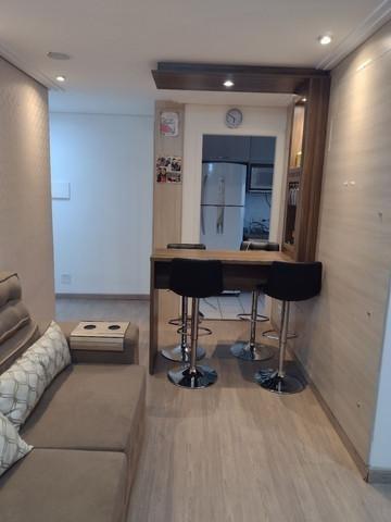 Imagem 1 de 6 de Apartamento Com 2 Dormitórios À Venda, 53 M² Por R$ 265.000 - Vila Flórida - Guarulhos/sp - Ap0771