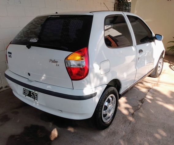 Fiat Palio 1.3 Sx 3 P 2003