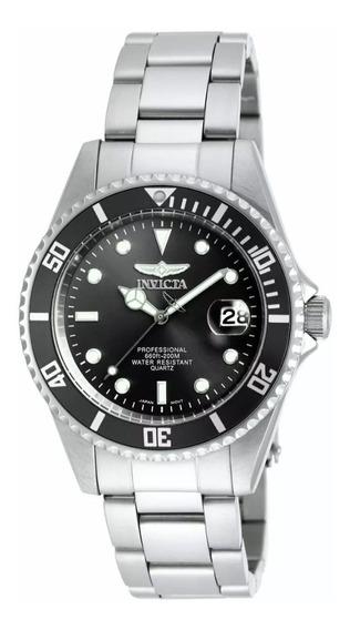 Relógio Invicta Diver 8932ob Black