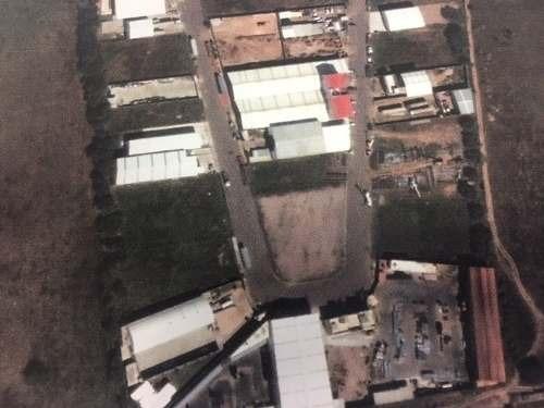 Bodega Industrial En Guanajuato