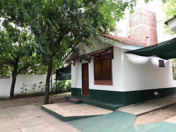 Cabañas En Alquiler Temporario, Villa Carlos Paz.