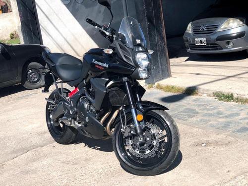 Kawasaki Versys 650 Mod15 U$s12.500