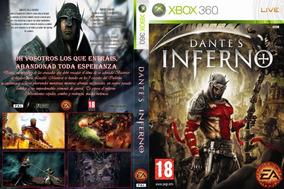 Dantes Inferno - Xbox 360 / One - Mídia Digital - Ltf Games