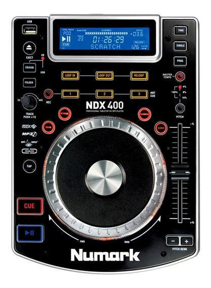 Cdj Numark Ndx 400