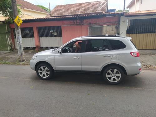 Hyundai Santa Fe 2008 2.7 5l Aut. 5p