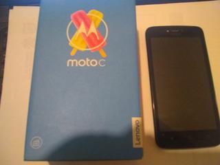 Celular Motorola - Moto C