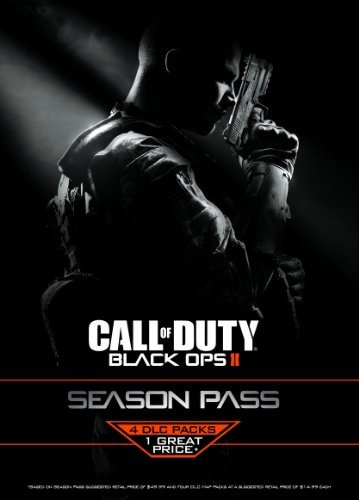 Ps3 - Call Of Duty Black Ops 2 + Season Paes - Português Br