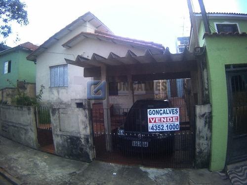 Venda Casa Sao Bernardo Do Campo Centro Ref: 141068 - 1033-1-141068