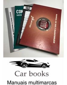 Manual Fiat/ Punto 2008