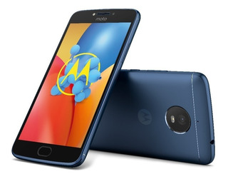 Motorola Moto E4 Plus Xt1772 16gb 2gb Ram Liberado Original