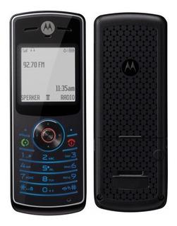 Celular Motorola W180 Raro Em Perfeito Estado Super Oferta!